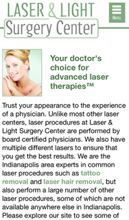 Laser & Light Surgery Center