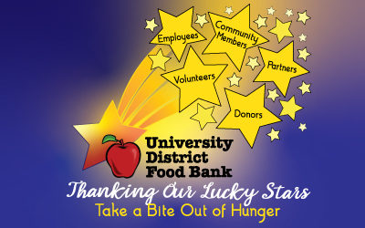University District Food Bank 2019